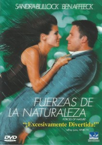 Fuerzas de la naturaleza: Sandra... siempre Sandra 1