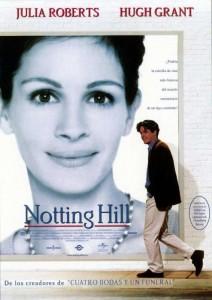 Un lugar llamado Notting Hill: Lo meloso no quita lo ingenioso 2