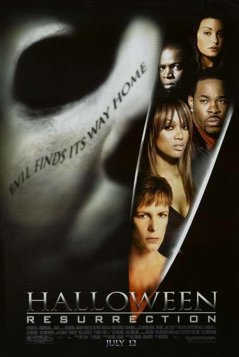 Halloween Resurrección: Liberen a Michael… 1