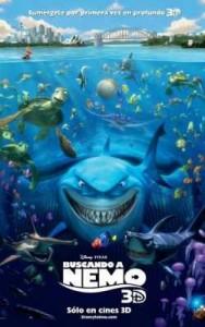 Buscando a Nemo: Una genialidad con el sello Pixar 1