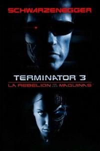 Terminator 3 - La rebelión de las máquinas: Arnold quiere, Terminator no 1