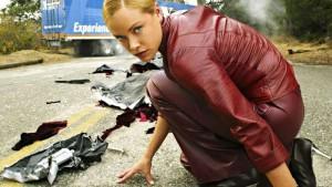 Terminator 3 - La rebelión de las máquinas: Arnold quiere, Terminator no 4