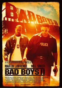 Bad Boys II: Showtime 2