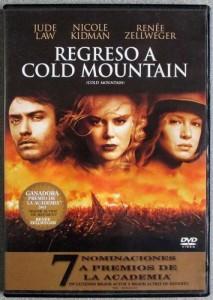 Regreso a Cold Mountain: Barro y estrellas 1