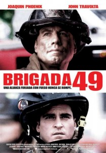Brigada 49: La importancia de ser bombero… 2