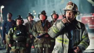 Brigada 49: La importancia de ser bombero… 3