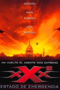 xXx 2 - Estado de emergencia: Una secuela muy tirada de los pelos 2