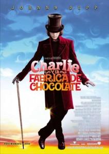 Charlie y la fábrica de chocolate: La casa de chocolate 1