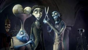 El cadáver de la novia: A Tim Burton la muerte le sienta bien 2