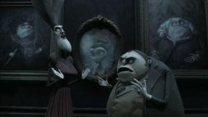 El cadáver de la novia: A Tim Burton la muerte le sienta bien 3