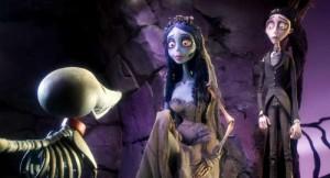 El cadáver de la novia: A Tim Burton la muerte le sienta bien 4