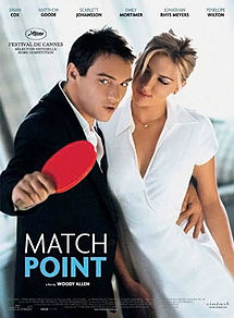 Match Point: La suerte del trepador 1