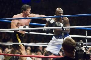 Rocky Balboa: El último suspiro 1