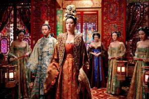 La maldición de la flor dorada: El discreto encanto de la familia imperial 2