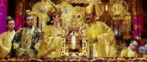 La maldición de la flor dorada: El discreto encanto de la familia imperial 6
