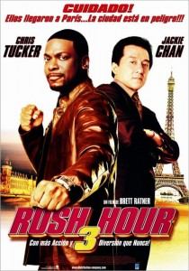 Rush Hour 3: La debacle total 2