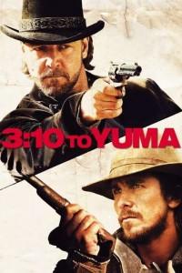 El tren de las 3:10 a Yuma: Prohibido viajar en los estribos 2