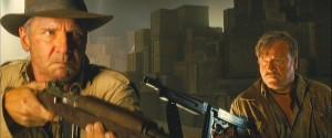 Indiana Jones y el Reino de la Calavera de Cristal: Grandes valores del ayer 1