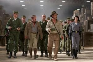 Indiana Jones y el Reino de la Calavera de Cristal: Grandes valores del ayer 2