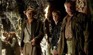 Indiana Jones y el Reino de la Calavera de Cristal: Grandes valores del ayer 3