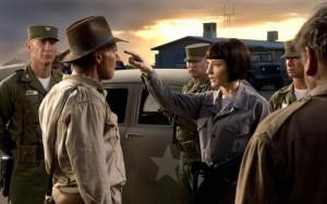 Indiana Jones y el Reino de la Calavera de Cristal: Grandes valores del ayer 4