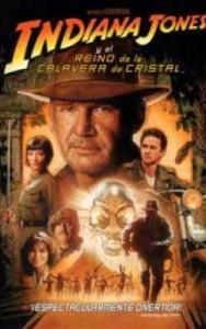 Indiana Jones y el Reino de la Calavera de Cristal: Grandes valores del ayer 6