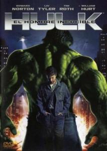 Hulk, el hombre increíble: Un monstruo verde que siempre se pierde... 2