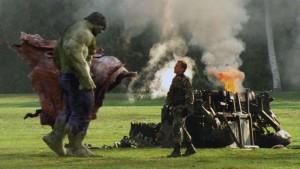 Hulk, el hombre increíble: Un monstruo verde que siempre se pierde... 4