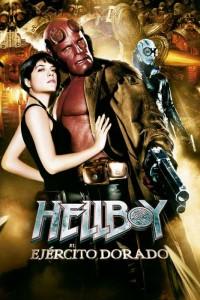 Hellboy II - El ejército dorado: Lijándose los cuernos... 2
