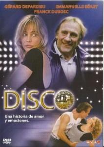 Disco: El otro Travolta 1