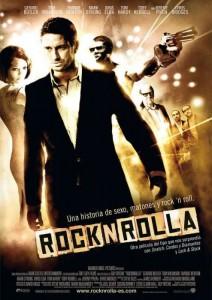 RocknRolla: Papi fue un ladrón de bancos... 2