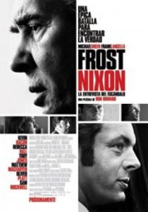 Frost/Nixon - La entrevista del escándalo: Duelo en el viejo tubo de rayos catódicos 2