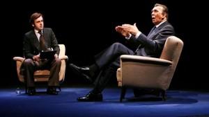 Frost/Nixon - La entrevista del escándalo: Duelo en el viejo tubo de rayos catódicos 3