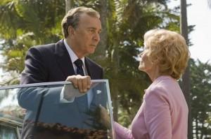 Frost/Nixon - La entrevista del escándalo: Duelo en el viejo tubo de rayos catódicos 4
