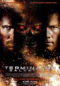 Terminator - La salvación: La tecnocracia es el futuro del hombre 3
