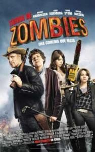 Tierra de zombies: Más vivos que muertos 1
