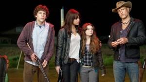 Tierra de zombies: Más vivos que muertos 4