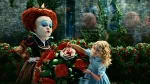 Alicia en el País de las Maravillas: Los confines de la imaginación y la locura 3