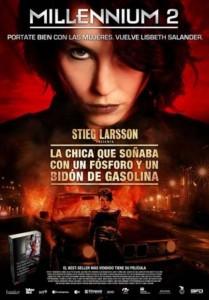 La chica que soñaba con un fósforo y un bidón de gasolina: El fuego en la clandestinidad 3