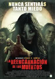 La reencarnación de los muertos: Duelo al anochecer 2