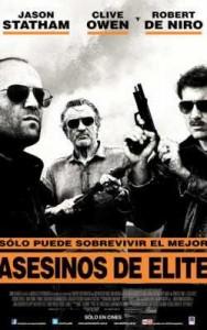 Asesinos de elite: Un encargo muy especial 2