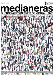 Medianeras: El amor en la era de la fobia social 2