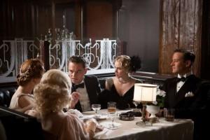 J. Edgar: Un vestido y un amor 4