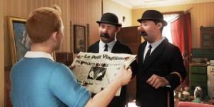 Las aventuras de Tintín: Pura aventura e imaginación 2