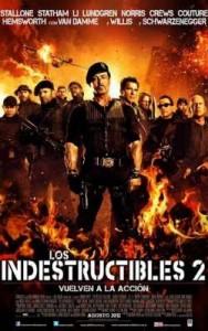 Los Indestructibles 2: Juntos son dinamita? 1