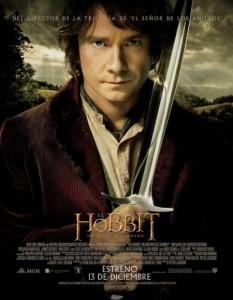 El Hobbit - Un viaje inesperado: Épica en tamaño small 2