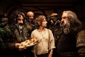 El Hobbit - Un viaje inesperado: Épica en tamaño small 3