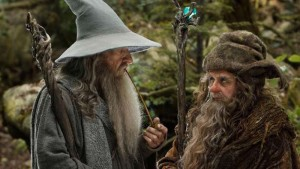 El Hobbit - Un viaje inesperado: Épica en tamaño small 4