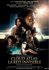 Cloud Atlas - La red invisible: Mucho ruido y pocas nueces 2