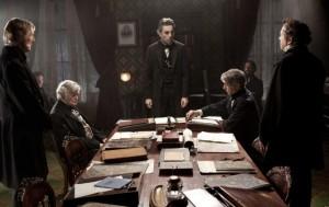 Lincoln: A Spielberg la trascendencia le sienta bien 1
